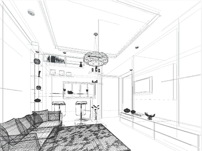 Chrysalis Interiors LTD Interior Blueprint